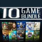 10 Game Bundle for PC igra