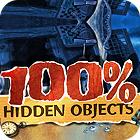 100% Hidden Objects igra