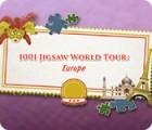 1001 Jigsaw World Tour: Europe igra