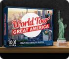 1001 Jigsaw World Tour: Great America igra
