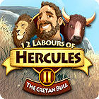 12 Labours of Hercules II: The Cretan Bull igra