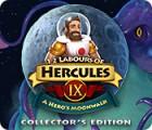 12 Labours of Hercules IX: A Hero's Moonwalk Collector's Edition igra