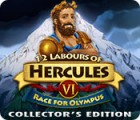 12 Labours of Hercules VI: Race for Olympus Collector's Edition igra