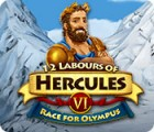 12 Labours of Hercules VI: Race for Olympus igra