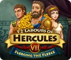 12 Labours of Hercules VII: Fleecing the Fleece igra