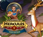 12 Labours of Hercules X: Greed for Speed igra