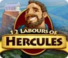 12 Labours of Hercules igra