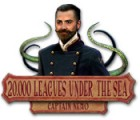 20.000 Leagues under the Sea igra