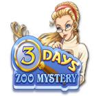 3 Days: Zoo Mystery igra