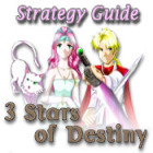 3 Stars of Destiny Strategy Guide igra