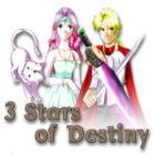 3 Stars of Destiny igra