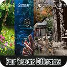 Four Seasons Differences igra