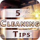 Five Cleaning Tips igra