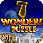 7 Wonders Puzzle igra