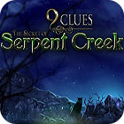 9 Clues: The Secret of Serpent Creek igra