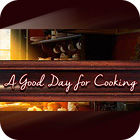 A Good Day For Cooking igra