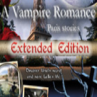 A Vampire Romance: Paris Stories Extended Edition igra