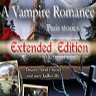 A Vampire Romance: Paris Stories Extended Edition igra
