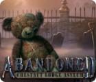 Abandoned: Chestnut Lodge Asylum igra
