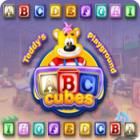 ABC Cubes: Teddy's Playground igra