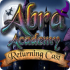 Abra Academy: Returning Cast igra