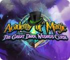 Academy of Magic: The Great Dark Wizard's Curse igra