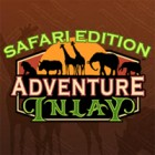 Adventure Inlay: Safari Edition igra