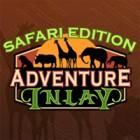 Adventure Inlay: Safari Edition igra