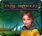 Adventure Mosaics: Small Islanders igra