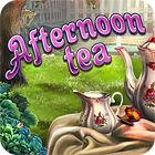 Afternoon Tea igra