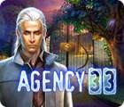 Agency 33 igra