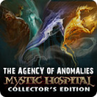The Agency of Anomalies: Mystic Hospital Collector's Edition igra
