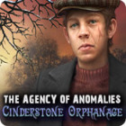 The Agency of Anomalies: Cinderstone Orphanage igra