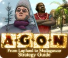 AGON: From Lapland to Madagascar Strategy Guide igra