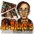 Al Emmo's Postcards from Anozira igra