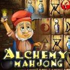 Alchemy Mahjong igra