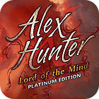 Alex Hunter: Lord of the Mind. Platinum Edition igra