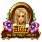 Alice and the Magic Gardens igra