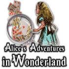 Alice's Adventures in Wonderland igra