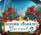 Alice's Jigsaw Time Travel 2 igra