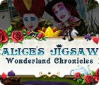 Alice's Jigsaw: Wonderland Chronicles igra