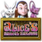 Alice's Magical Mahjong igra
