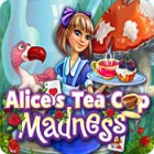 Alice's Tea Cup Madness igra