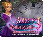 Alice's Wonderland 3: Shackles of Time Collector's Edition igra