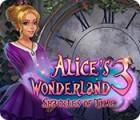 Alice's Wonderland 3: Shackles of Time igra