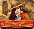 Alicia Quatermain 4: Da Vinci and the Time Machine igra