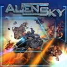 Alien Sky igra