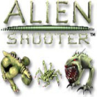 Alien Shooter igra