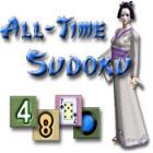 All-Time Sudoku igra