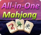 All-in-One Mahjong igra